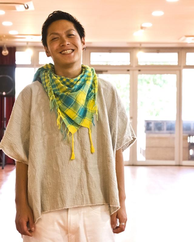 MONKATSU DANCE SCHOOL モンカツダンススクール | 福山市のダンススクール|インストラクター「MONKATSU」アイキャッチ